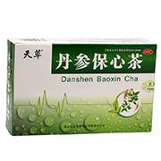 天草 丹参保心茶 2.5g*20袋