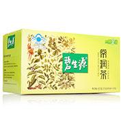 碧生源 常潤茶 62.5g(2.5g*20袋+12.5g)