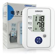 欧姆龙 上臂式电子血压计 HEM-7111 1台