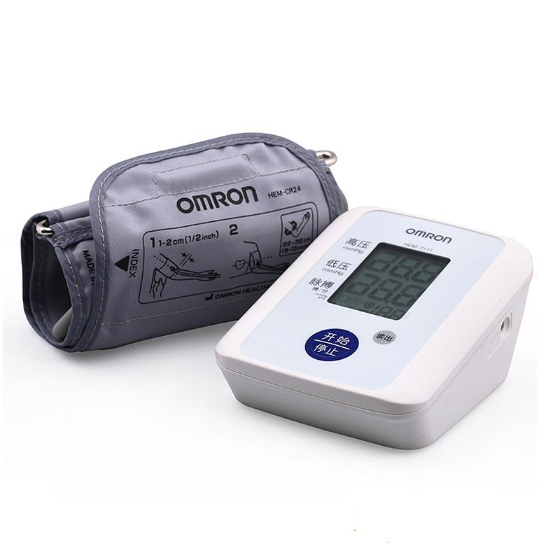 欧姆龙 上臂式电子血压计
