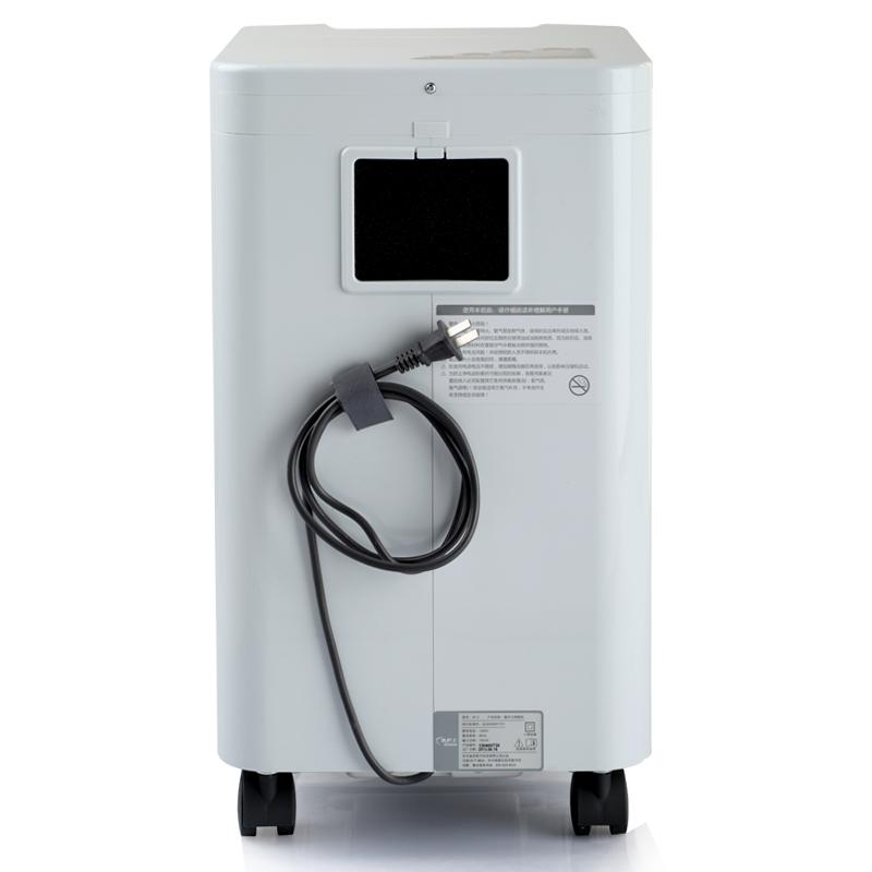 鱼跃氧护士 制氧机