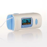 鱼跃 指夹式脉搏血氧仪 YX302 1台