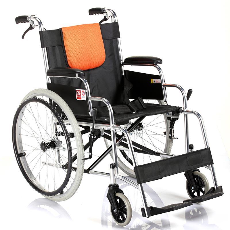 魚躍 輪椅