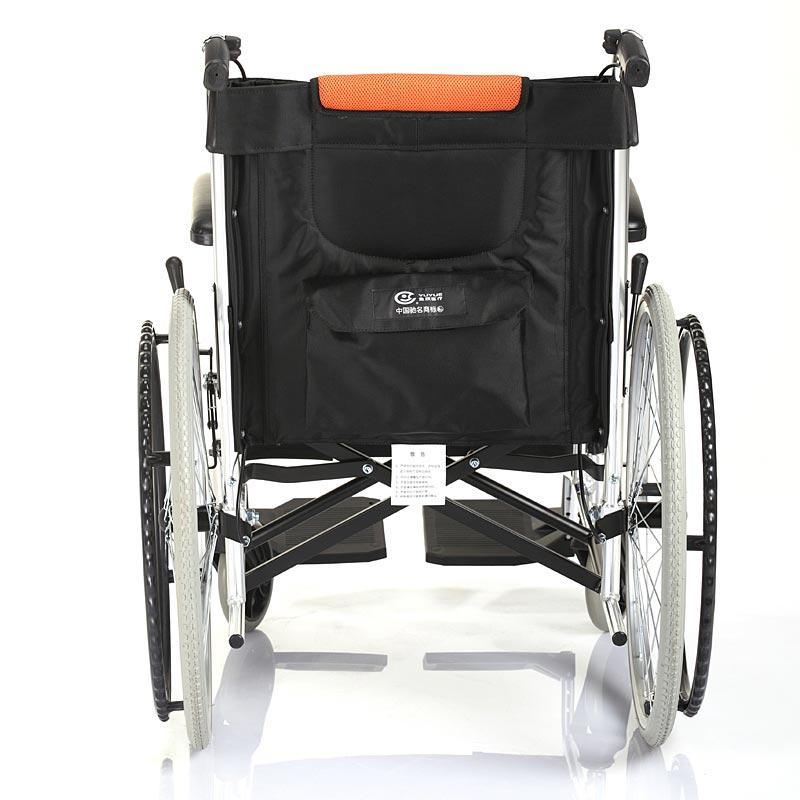 鱼跃 轮椅