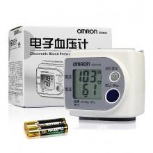 歐姆龍 腕式電子血壓計 HEM-845 1臺