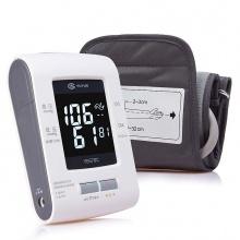 鱼跃 臂式电子血压计 YE670C 1台