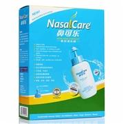 鼻可乐 鼻腔清洗器 240ml+3.5g*30袋