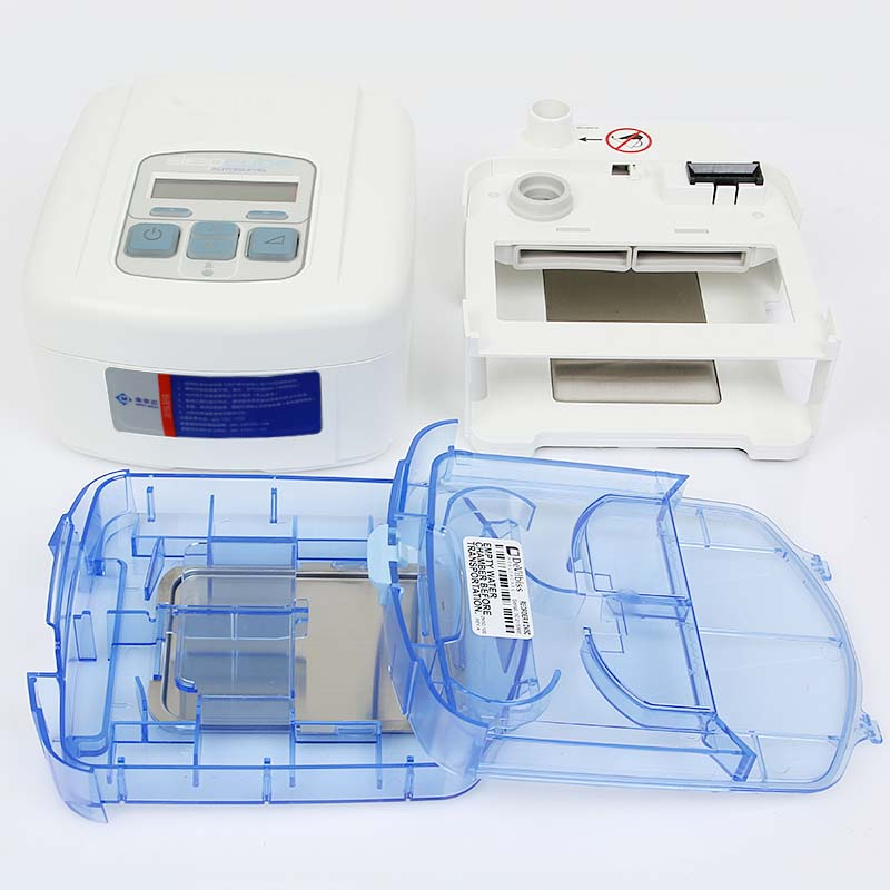 美国德百世 呼吸机 DV54UK-HH