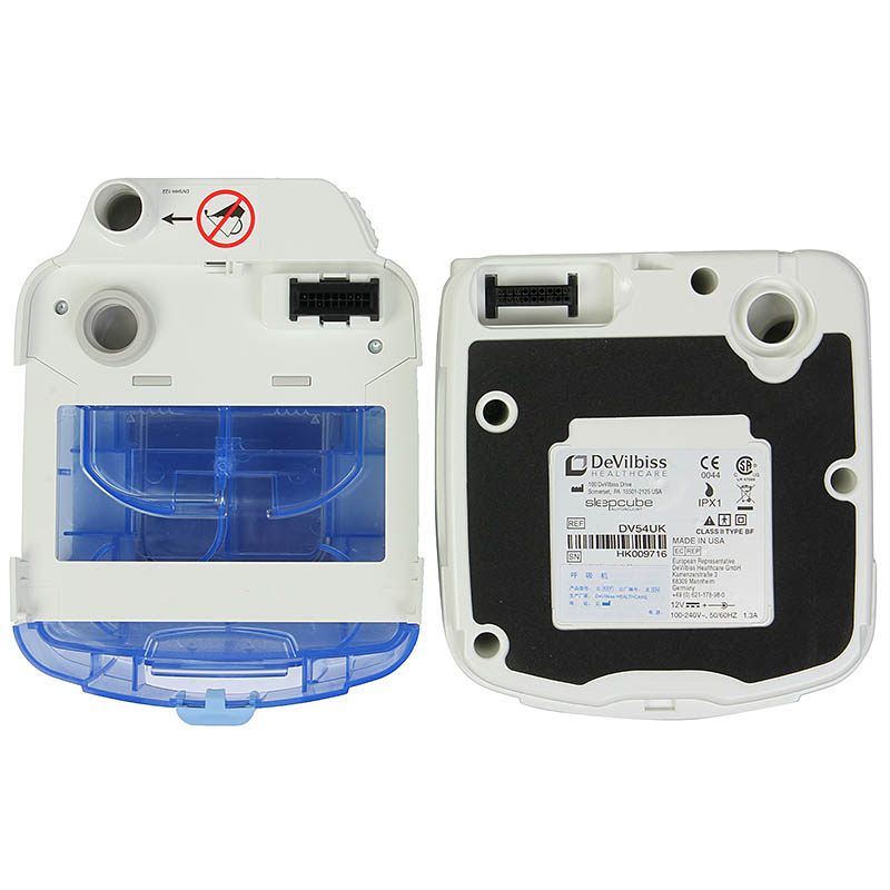 美國德百世 呼吸機 DV54UK-HH