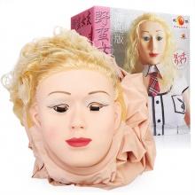 野蛮女友 充气娃娃 清纯版 1个