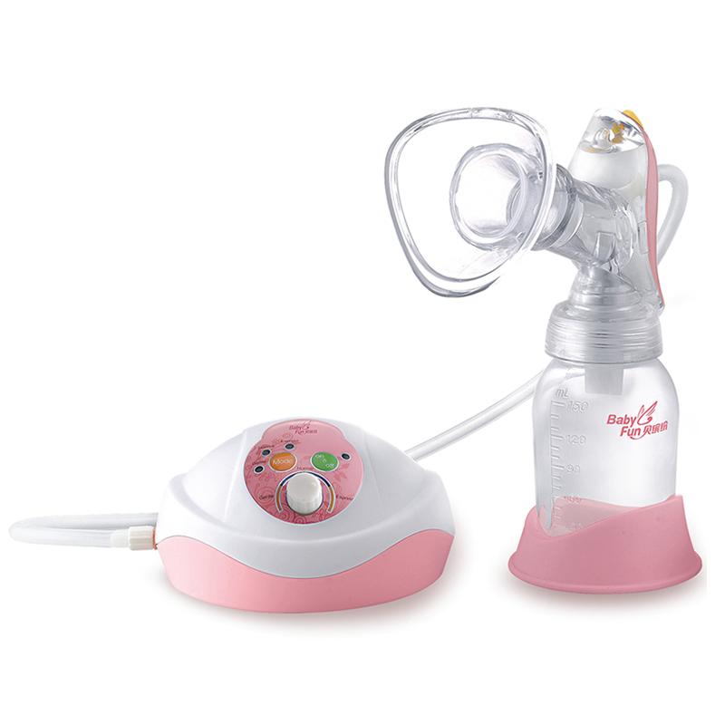 贝缤纷 手动电动吸奶器 FS-300AM