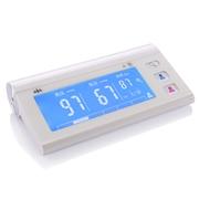 乐心i5 上臂式电子血压计 LS805 白色 微信版 1台