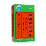 德眾 源吉林甘和茶 6.8g*10小盒