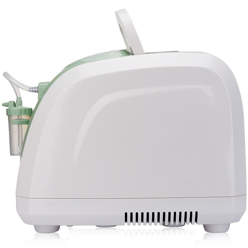健合 医用制氧机 K1B 雾化型 浅绿色
