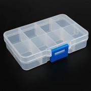 海氏海諾 分藥盒(方形 7*10.5cm) 1個