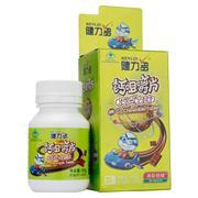健力多 钙咀嚼片(巧克力味) 60g(2.0g*30片)