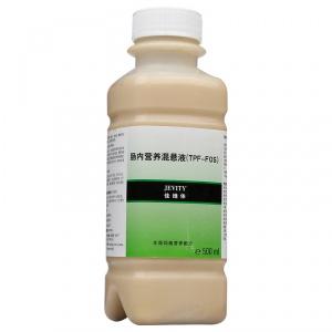 佳维体 肠内营养混悬液(TPF-FOS) 500ml