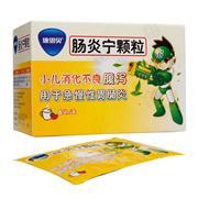康恩貝 腸炎寧顆粒 10g*6袋