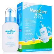鼻可乐 鼻腔清洗器 (含洗鼻剂) 240ml+3.5g*10袋