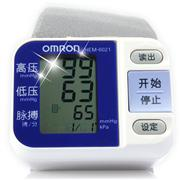 欧姆龙 手腕式电子血压计 HEM-6021 1台