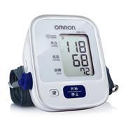 歐姆龍 上臂式電子血壓計 HEM-7121 1臺