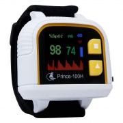 力康 脉搏血氧饱和度仪 Prince-100H 手腕式 1台