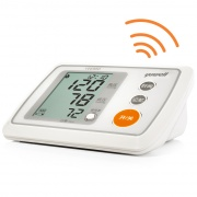 【提醒】本产品已售罄,一般客户会选择智能加压,一键操作的松下 电子血压计EW3106。详..