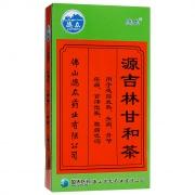德众 源吉林甘和茶 3.2g*6袋