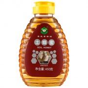 詹氏 土蜂蜜 450g