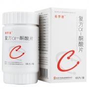 科罗迪 复方α-酮酸片