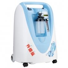 氧气盒子 医用制氧机 K5B-3 雾化浓度型 蓝白色 1台