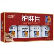 葵花 护肝片 0.36g*100片*4瓶