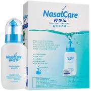 鼻可樂 鼻腔清洗器(含洗鼻劑) 240ml+3.5g*10袋