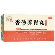 仲景 香砂養胃丸(濃縮丸) 200丸