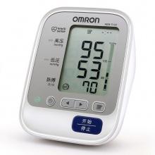 歐姆龍 上臂式電子血壓計 HEM-7130 1臺