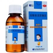 天大 盐酸氨溴索糖浆 100ml:0.6g