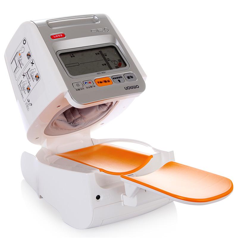 歐姆龍 電子血壓計 HEM-1020 上臂式 1臺