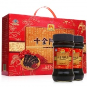 雷氏 十全阿胶膏(礼盒装) 450g*2瓶装(厂家直发)