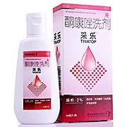 采乐 酮康唑洗剂 50ml:2%