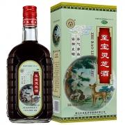 中亚 至宝灵芝酒 500ml