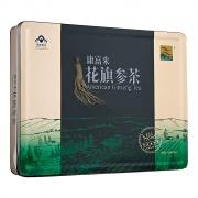 康富来 花旗参茶(附礼盒袋) 3g*30包/盒