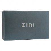 ZINI 大叔陽具 ZD400 手動版 1支