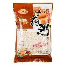 高纤宝 山药粥片 420g/包