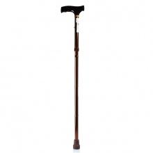 东方 拐杖 FS927L(古铜色折叠手) 1支
