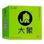 大象 高潮003避孕套 7只
