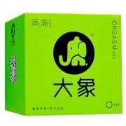 大象 高潮003避孕套 10只