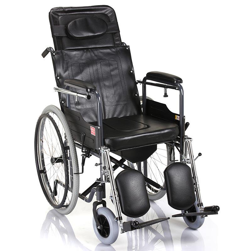 鱼跃 轮椅H059B 1台