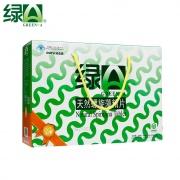 绿A 天然螺旋藻精片 300g(0.5g*12片*25袋*2筒)