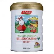 湯臣倍健 蛋白質粉(水果味) 600g