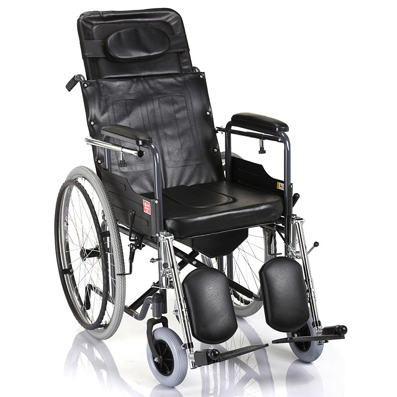 魚躍 輪椅 H059B  1臺